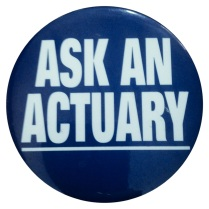 Ask an Actuary