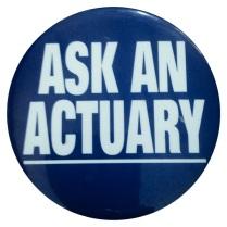 Ask an Actuary