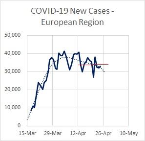 European Cases New 04.25